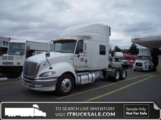 Volvo Certified Pre-Owned >> Picture Gallery | iTruckWebsite.com